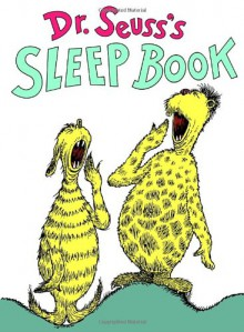 The Sleep Book - Dr. Seuss