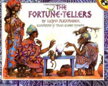 The Fortune-Tellers - Lloyd Alexander,Trina Schart Hyman