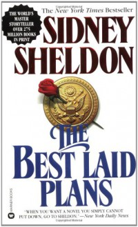The Best Laid Plans - Sidney Sheldon
