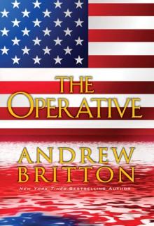 The Operative - Andrew Britton