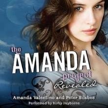 Revealed - Amanda Valentino, Peter Silsbee, Kirby Heyborne