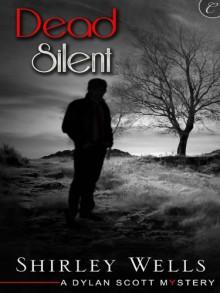 Dead Silent - Shirley Wells