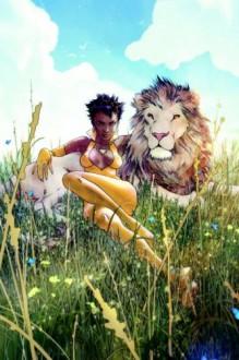 Vixen: Return of the Lion - G. Willow Wilson,Cafu