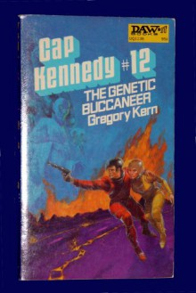 The Genetic Buccaneer - Gregory Kern