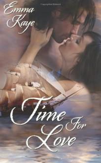 Time for Love - Emma Kaye