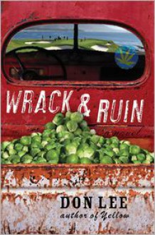 Wrack and Ruin - Don Lee
