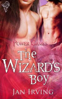 The Wizard's Boy - Jan Irving