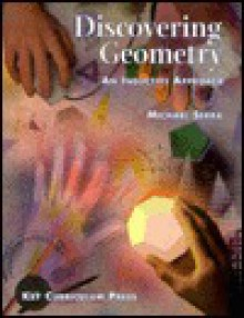 Discovering Geometry - Michael Serra