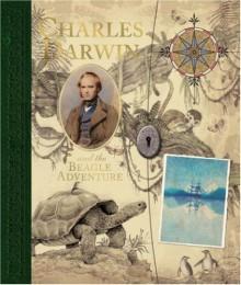 Charles Darwin and the Beagle Adventure - A.J. Wood, Clint Twist