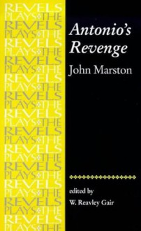 Antonio's Revenge: John Marston - John Marston