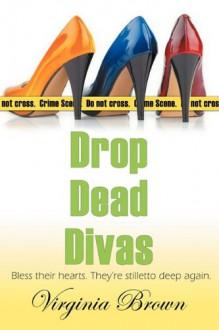 Drop Dead Divas - Virginia Brown
