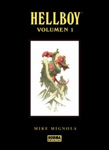 Hellboy Integral #1 - Mike Mignola