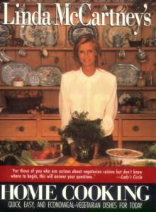 Linda Mccartney's Hme Cooking - L. Mccartney