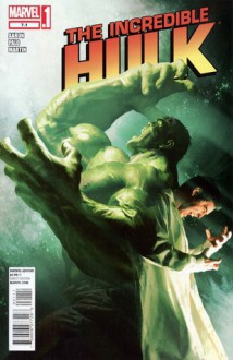 Incredible Hulk - Volume 2 - Jefte Palo,Jason Aaron,Tom Raney,Pasqual Ferry,Steve Dillon,Renato Guedes,Carlos Pacheco