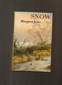 Snow - Margaret Jones