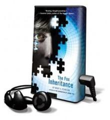 The Fox Inheritance (Audio) - Mary E. Pearson, Matthew Brown