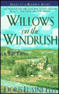 Willows on the Windrush - Doris Elaine Fell