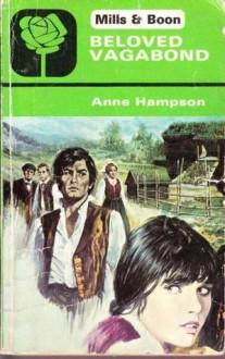 Beloved Vagabond - Anne Hampson