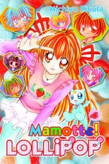 Mamotte!Lollipop 4 - Michiyo Kikuta