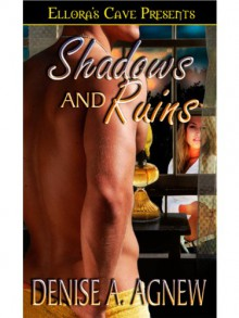 Shadows and Ruins (Special Investigations Agency) - Denise A. Agnew