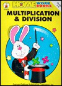 Multiplication and Division - Carson-Dellosa Publishing