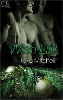 Wish List - K.A. Mitchell