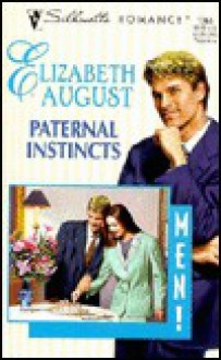 Paternal Instincts - Elizabeth August