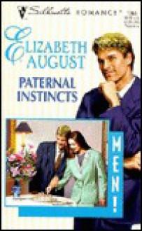 Paternal Instincts - Elizabeth August