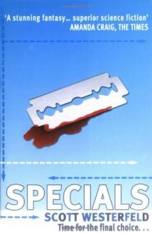 Specials - Scott Westerfeld