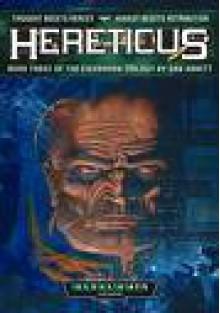 Hereticus - Dan Abnett