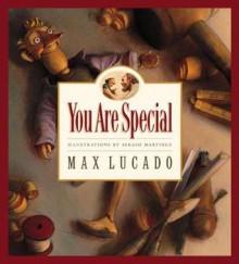 You Are Special (Max Lucado's Wemmicks) - Max Lucado