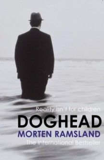 Doghead - Morten Ramsland