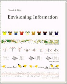 Envisioning Information - Edward R. Tufte