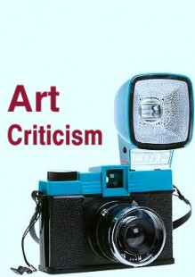Art Criticism - Blue GhostGhost