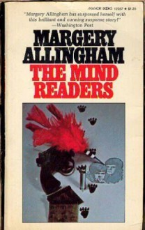The Mind Readers - Margery Allingham