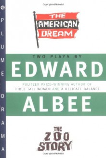 The American Dream & The Zoo Story - Edward Albee