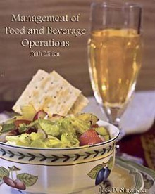 Management of Food And Beverage Operations - Jack D. Ninemeier