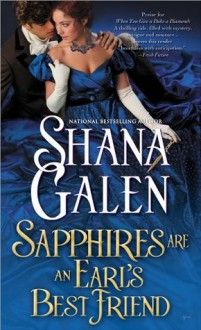 Sapphires Are an Earl's Best Friend (Jewels of the Ton) - Shana Galen