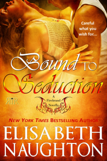 Bound to Seduction - Elisabeth Naughton