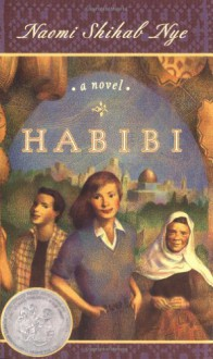 Habibi - Naomi Shihab Nye, Raúl Colón
