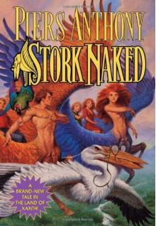 Stork Naked - Piers Anthony