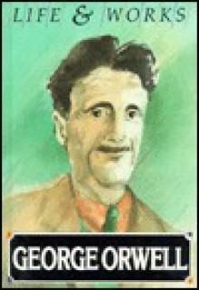 George Orwell - Nigel Flynn