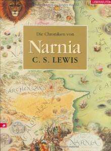 Die Chroniken von Narnia. - C.S. Lewis