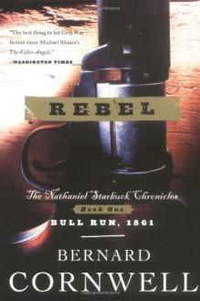 Rebel - Bernard Cornwell