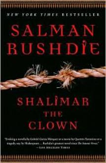 Shalimar the Clown -