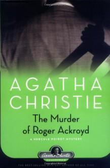 Collins the Murder of Roger Ackroyd (ELT Reader) - Agatha Christie