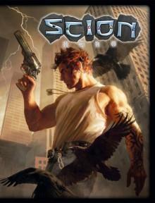 Scion 1 Hero - John Chambers