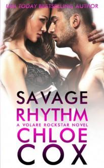 Savage Rhythm (Club Volare) - Chloe Cox