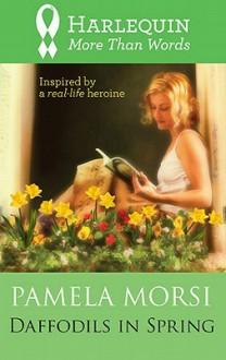 Daffodils In Spring - Pamela Morsi