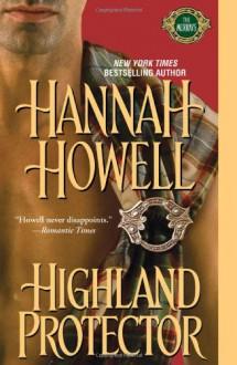 Highland Protector - Hannah Howell